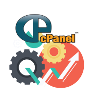 CPanel Hosting so YOU have full control